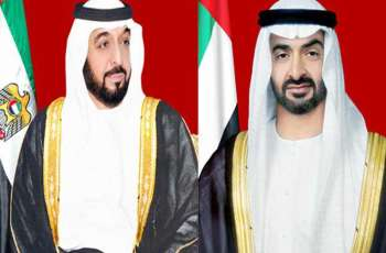 Mohamed bin Zayed directs to dispatch emergency medical aid to Lebanon