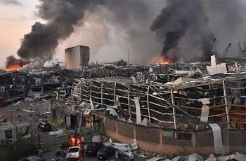 Beirut explosions: Investigative committee to find out culprits in four days