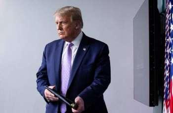 US Prosecutors Subpoena Deutsche Bank for Trump Financial Records - Reports