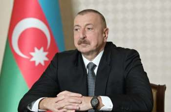 Azerbaijan's GPD Shrinks by 2.7% in First Half of Year - President