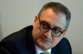 Russian Deputy Foreign Minister, Sri Lankan Ambassador Discuss Bilateral Relations