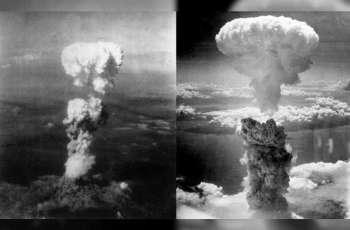 هيروشيما تحيي الذكرى السنوية الـ75 لتعرضها للقنبلة الذرية الأمريكية