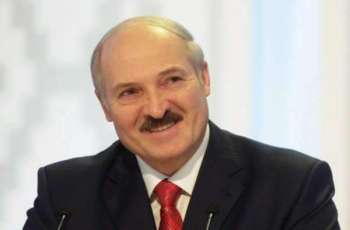 Lukashenko Says Belgazprombank Case Involving Babariko Not Political