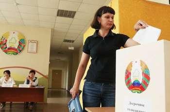 Paris, Berlin, Warsaw Concerned Over Situation in Belarus Ahead of Presidential Vote