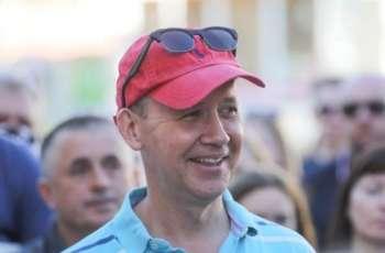 Ex-Belarusian Presidential Candidate Tsepkalo Arrives in Warsaw From Kiev - Spokesman