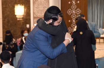 UAE reunites Yemeni Jewish family after 15 years of separation