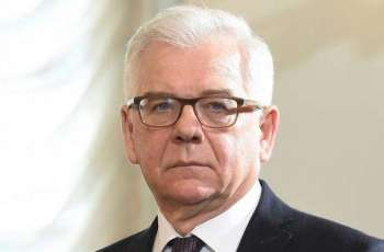 EU Ambassadors Hold Talks in Minsk on Presidential Election - Polish Foreign Minister