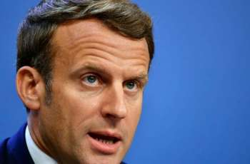 Macron Sympathizes With Families of French Nationals Killed in Niger's Giraffe Park