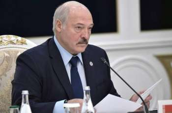 Lukashenko Points to Foreign Attempts to Shut Down Internet in Belarus