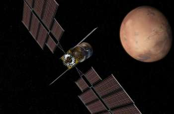Roscosmos Chief Vows to Send Human Mission to Mars by 2030 Given Sufficient Funding