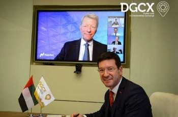 Nasdaq, DGCX sign landmark technology agreement