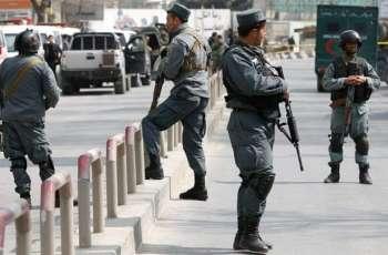 Twenty-Six Insurgents Killed, 15 Injured in Eastern Afghanistan - Police