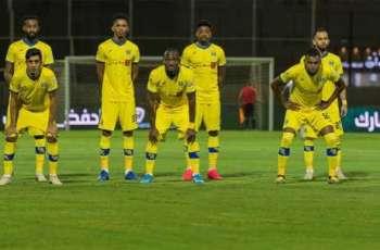 الشباب يتغلب على التعاون في الجولة الـ 24 من دوري كأس الأمير محمد بن سلمان للمحترفين