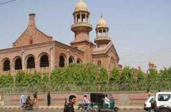 Illegal appointments and promotions in LHC establishment: Punjab govt is due before LHC on Sept 15