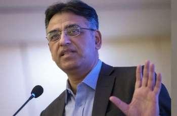Coronavirus is not over yet, warns Asad Umar