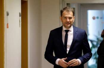 Slovak Prime Minister Says Line Drawn 'Even With Friends' As Russian Diplomats Expelled