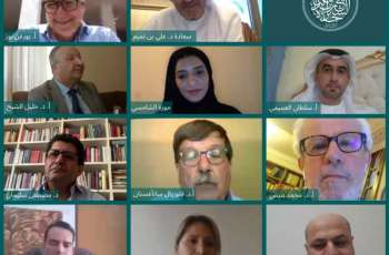 Sheikh Zayed Book Award announces new committee members