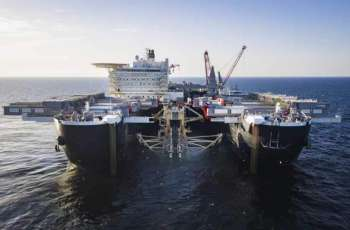 Nord Stream 2 Participants Intend to Complete Project - Lavrov After Talks With Maas