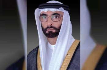 البواردي: شباب الإمارات متسلحون بالعلم ولا يعرفون المستحيل