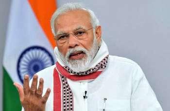 Modi's new 72-hour formula to fight COVID-19 in India