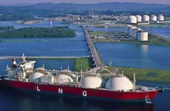 COVID-19 Guts US LNG Exports, Liquefaction Plants Operate at 35% Capacity - Energy Dept.