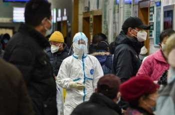 Global coronavirus cases cross 20.34 million, death toll at 741,097