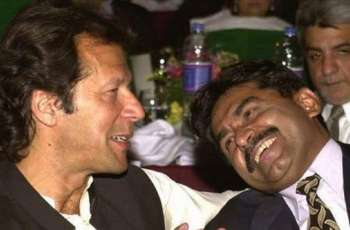 Javed Miandad claims he made Imran Khan prime minister