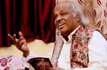 Rich tribute pours in on social media for famous poet Rahat Indori