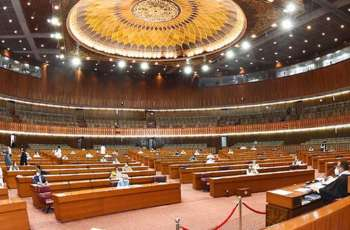 NA unanimously adopts resolution on  'Khatam-un-Nabiyeen'