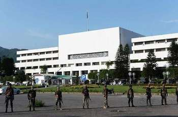 NA passes Anti-Terrorism (Amendment) bill, 2020