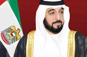 UAE President issues two Decrees on Ministry of Presidential Affairs