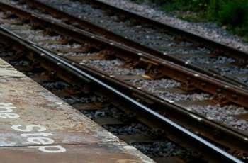 Train Derails in Scotland, Emergency Services at Scene - British Transport Police