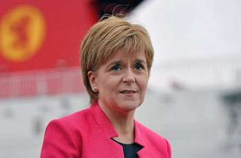Train Derailment in Scotland's Aberdeenshire Has Resulted in 'Serious Injuries' - Sturgeon