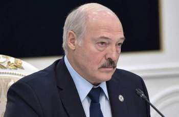 Lukashenko Convenes Meeting on Security, Constitutional Order Protection - Reports