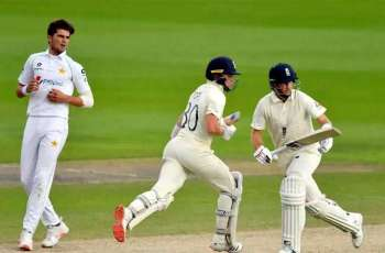 Pakistan Vs England: 2nd Test tomorrow