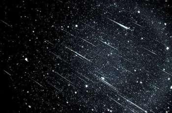 زخة من شهب البرشاويات يتوقع رؤيتها في السماء ليلة الأربعاء
