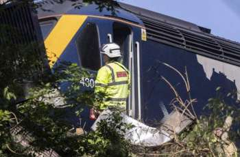 Three Dead After Train Derails in Scotland - Police