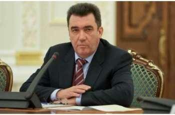 Ukraine Plans to Develop Medium Range Missile by 2024 - Defense Council Secretary