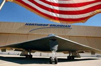 Pentagon Awards Contract to Apply AI to Video War Games - Northrop Grumman