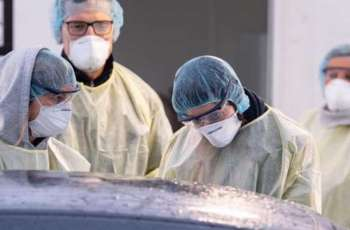 Germany reports 1,445 new coronavirus cases