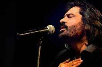 "Shafqat Amanat Ali releases new song ""Zindagi hey Pakistan"""