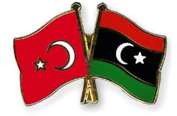 Turkey, Libya Sign Memorandum of Understanding to Boost Economic Ties - Reports