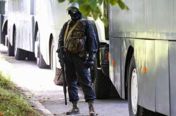 Russia's Yandex Says Armed People Have Entered Its Office in Minsk