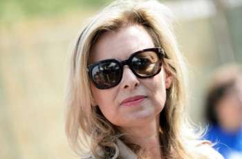 Hollande's Ex-Girlfriend Says Fired for No Reason From News Outlet After 30 Year Career