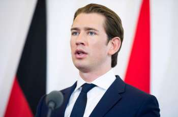 Austrian Chancellor Slams Violence Against Protesters in Belarus, Urges EU to React