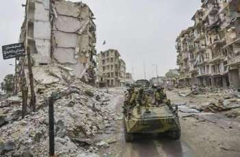 No Ceasefire Violations Registered in Syria by Russia, Turkey Over Past 24 Hours -Ministry