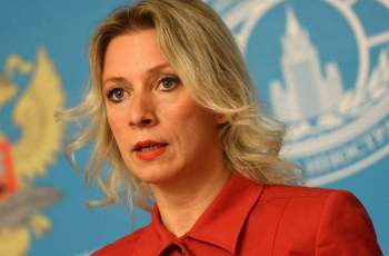 Russia Concerned Over Situation in Belarus - Foreign Ministry