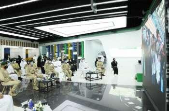 """مجلس الطلبة المبتعثين في شرطة دبي ينظم خلوة طلابية بعنوان """"العودة الآمنة"""""""