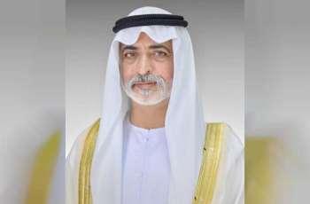 Nahyan bin Mubarak hails UAE's historic diplomatic step to bring peace in region and globe