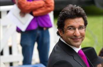 Wasim Akram says who does not love his country does not love anything